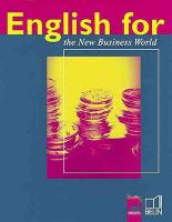 English for the New Business World - Бизнес английски + 2 CD
